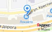 Магазин автозапчастей для Lanos, Sems, ЛУАЗ