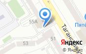 Желдоркомплект-Екатеринбург, ЗАО