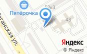 Автостоянка на Даниловской