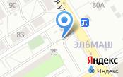 Автостоянка на ул. Красных Командиров