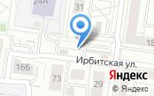 Автостоянка на ул. Менделеева