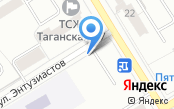 Автостоянка на ул. Энтузиастов