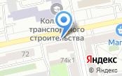 Магазин картографической продукции и навигации