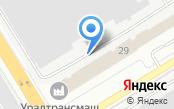 Уральский завод транспортного машиностроения