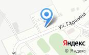 Автостоянка на ул. Гаршина