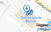 Тойота Центр Екатеринбург Восток