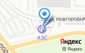 Автомойка на ул. Новгородцевой