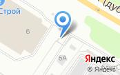 Автостоянка на дублере Сибирского тракта