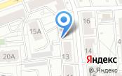 Автостоянка в переулке Многостаночников