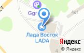 Березовский Лада-Центр