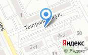 Автостоянка на ул. Красных Героев