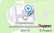 Социально-реабилитационный центр для несовершеннолетних Октябрьского района города Екатеринбурга