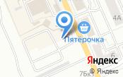Автостоянка на ул. Строителей (г. Березовский)