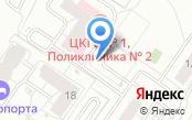 Автостоянка на ул. Авиаторов