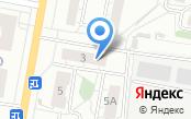 Сеть салонов-магазинов оптики