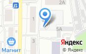 Автостоянка на ул. Мира (г. Березовский)
