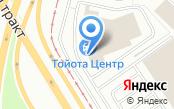 Тойота Центр Челябинск Север