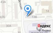 Автомойка на ул. Клары Цеткин