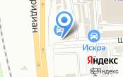 Автомойка на Шадринской