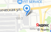 АЗС Сибнефть74
