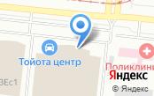 Тойота Центр Челябинск Восток