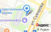АЗС Сибнефть
