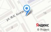 Автостоянка на ул. 1-й микрорайон