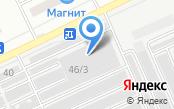 Автостоянка на Чернореченской