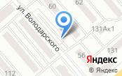 Автостоянка на ул. Володарского
