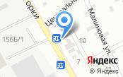 Автокомплекс на ул. Бабарынка