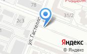 Автостоянка на Ставропольской