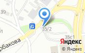 Автостоянка на ул. 2-я Луговая