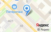 Газпром-Оптика