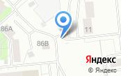 Автостоянка на ул. Щербакова