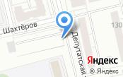 Автостоянка на Депутатской