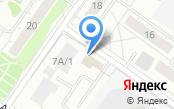 Автокомплекс на ул. Александра Логунова
