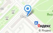 Магазин автозапчастей для Москвич, Ока