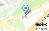 Автостоянка на ул. Республики