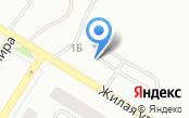 Автостоянка на ул. 10а микрорайон