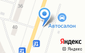 Автостоянка на ул. 13-й микрорайон