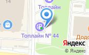 АЗС Омсктрансгаз