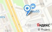 АЗС Газпромнефть