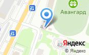 Форд Авангард