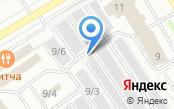 Магазин автозапчастей на ул. Гагарина