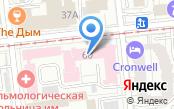 Клиническая офтальмологическая больница им. В.П. Выходцева