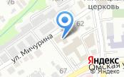 Автомойка на ул. Мичурина