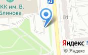 Автостоянка на ул. Декабристов