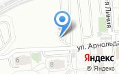 Автостоянка на ул. Арнольда Нейбута