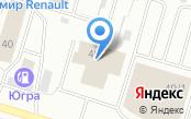 Альянс Моторс