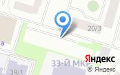 Автостоянка на ул. 30 лет Победы